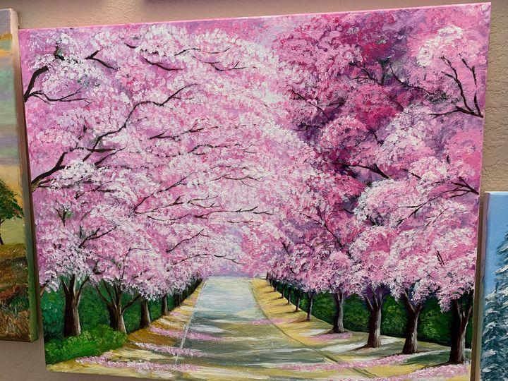 Sakura - Inessa