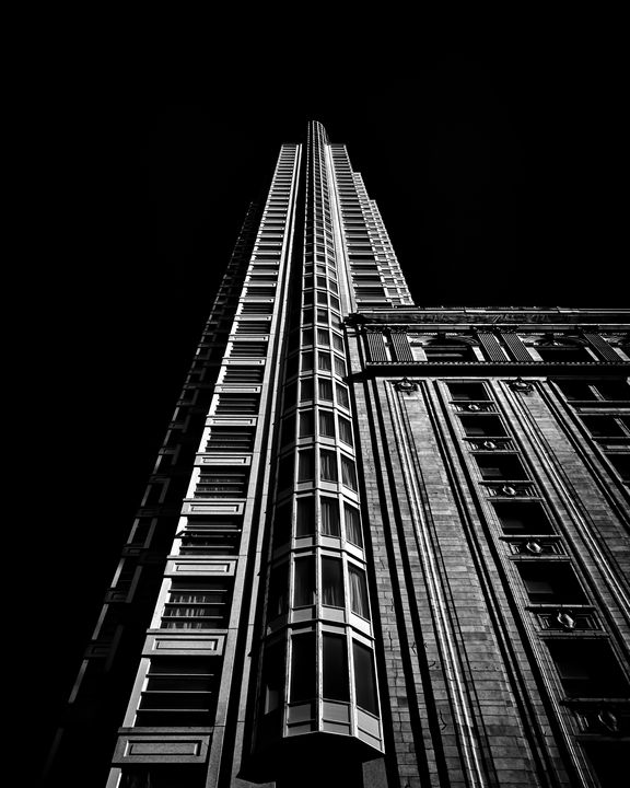 One King Street West Toronto Canada - The Learning Curve Photography