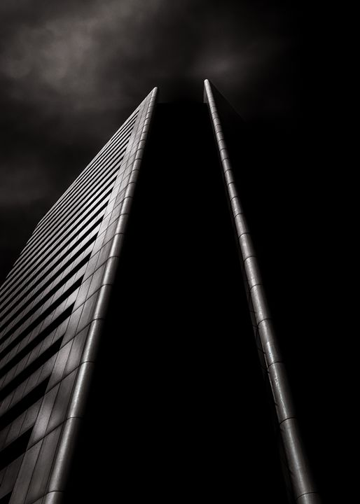 No 4950 Yonge St Toronto Canada - The Learning Curve Photography