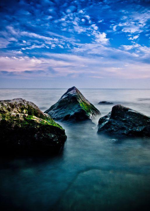 Ashbridges Bay Sunrise No 11 - The Learning Curve Photography