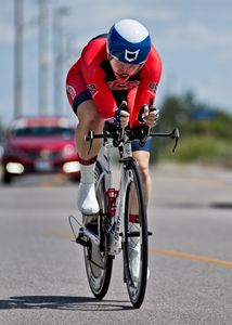 Womens Individual Time Trial No 6 - The Learning Curve Photography