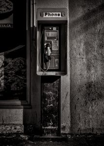 Phone Booth No 9 - The Learning Curve Photography