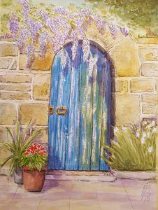 Puerta 2
