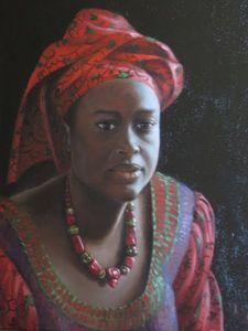 Beauté de Mali