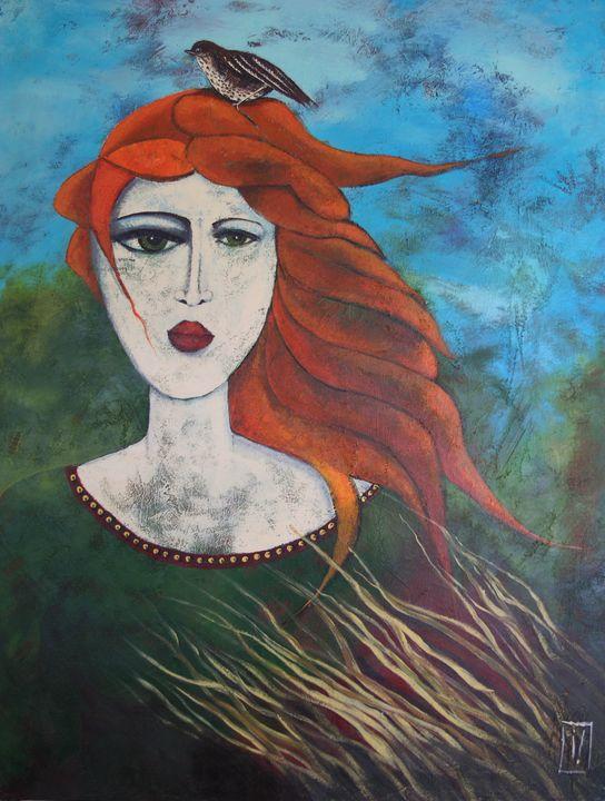 Meet me on the Isle of Skye - (LILI) Lizabeth Laroche