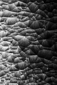 geometric triangle shape abstract