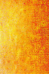 geometric square shape pattern art