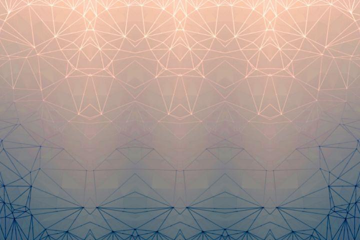graphic design geometric symmetry - TimmyLA