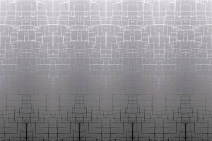 graphic design geometric symmetry