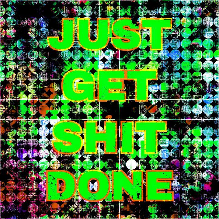 get it done - TimmyLA