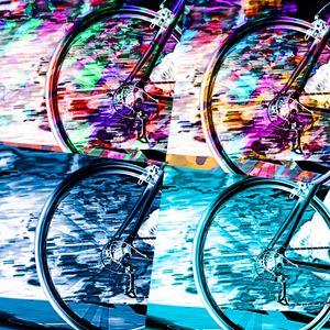 bicycle wheel - TimmyLA
