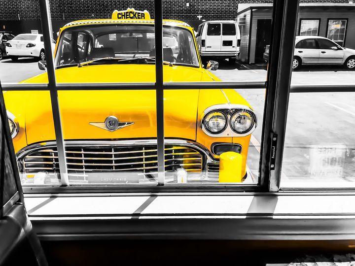yellow cab - TimmyLA