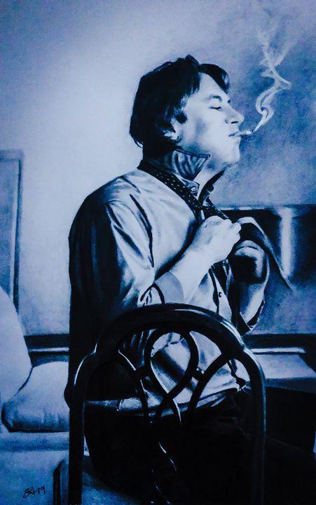Hitchens - Emmyjewel Art
