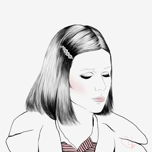 Gwyneth Paltrow as Margot Tenenbaum