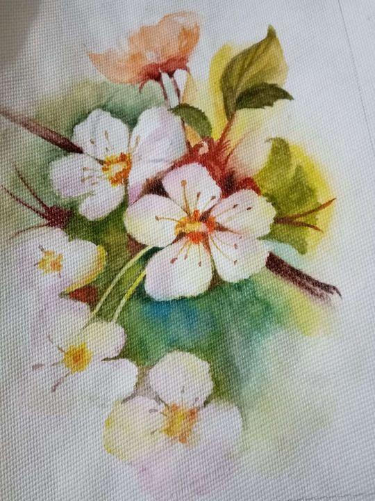 Spring Queen - neeruart