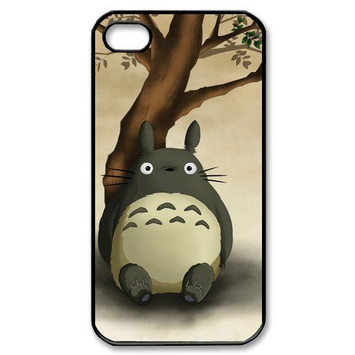 print totoro for iphone or samsung -  Mydezuiai
