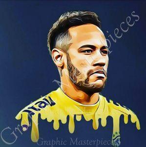 Neymar Drip
