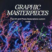 Graphic Masterpieces