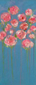 Roses Shabby chic - Nirava Arts Painting Original