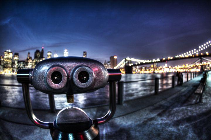 Robot Views - Andrew Paranavitana Photography