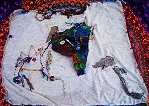 Islander Coutoure - Karen Colville Nature Art