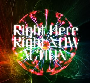 Right Here Right Now  Modern