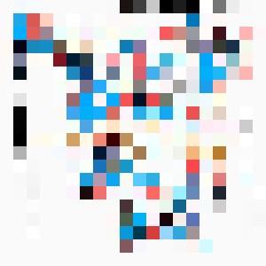 "Monster Ball (The Crownin Outline) - Arbor ""Yr Draws"" House"