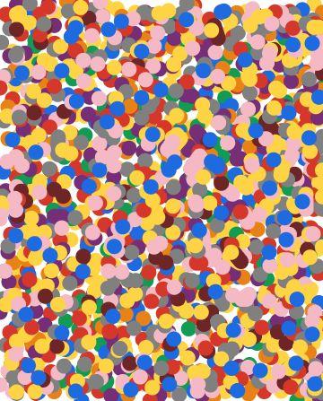 Balloons - FRANCO ARTS