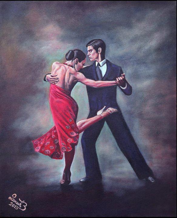 Tango - Zoran Dakic