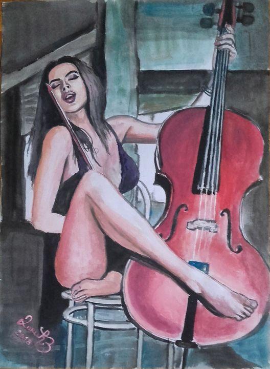 Passion - Zoran Dakic