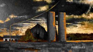 Townsend Barn