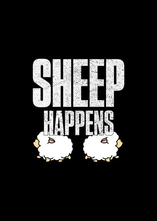 Funny Sheep Happens - Viper Visuals