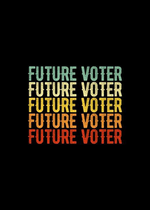Future Voter - Viper Visuals