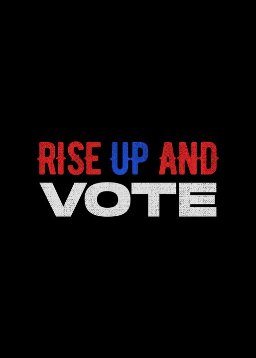 Rise Up And Vote - Viper Visuals