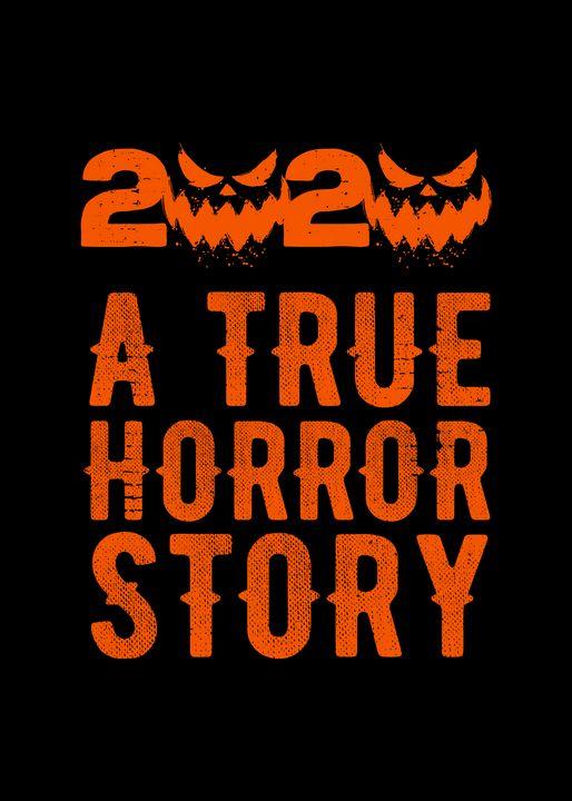2020 Horror Story Halloween - Viper Visuals