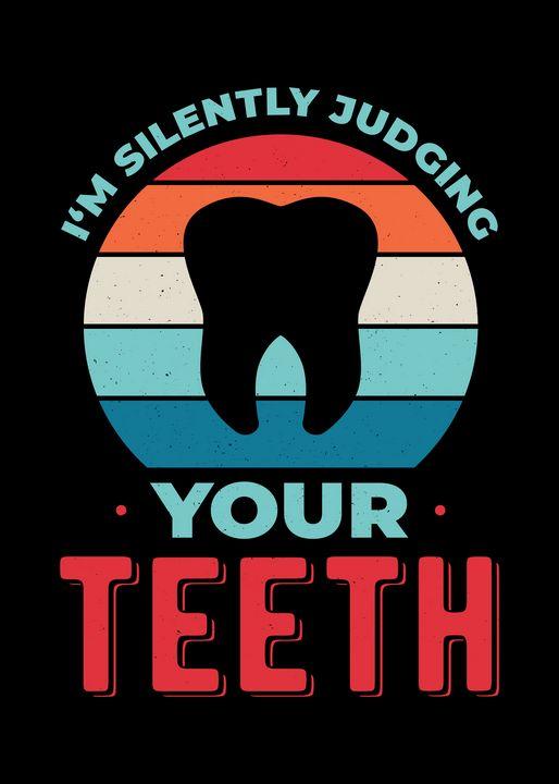 Funny Dentist - Viper Visuals