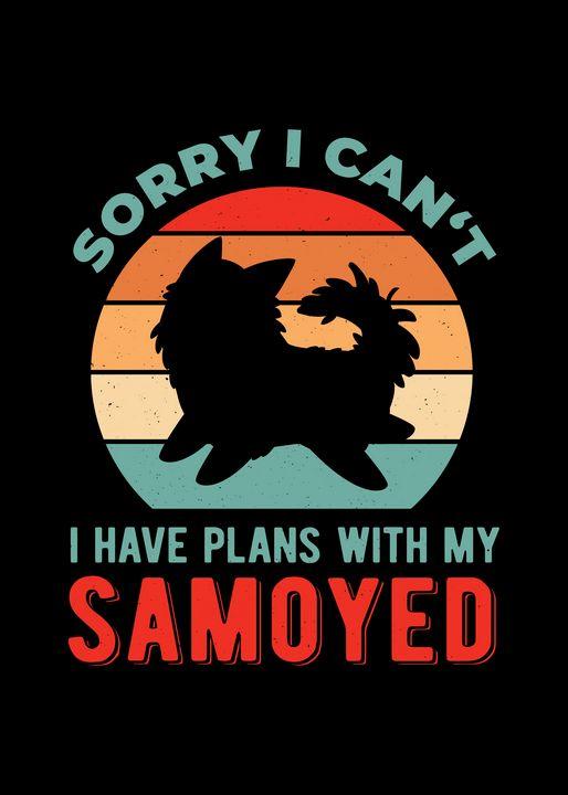 Samoyed - Viper Visuals