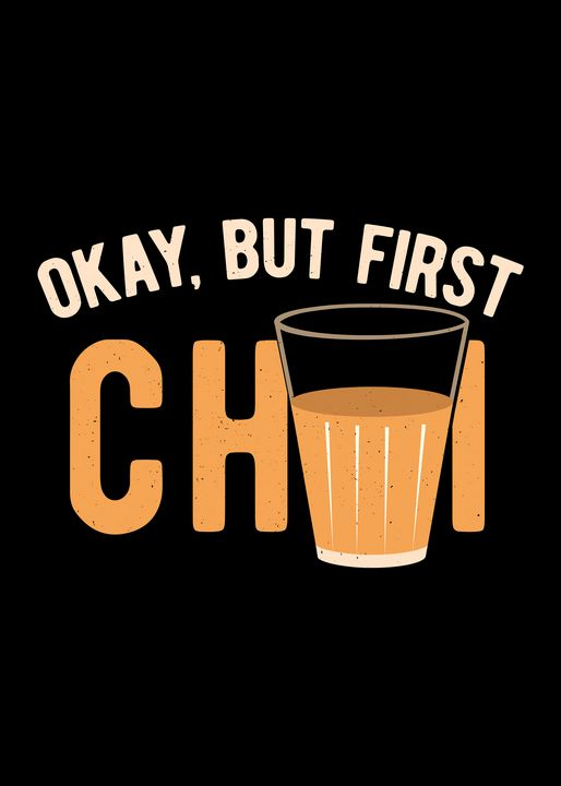 Funny Chai - Viper Visuals