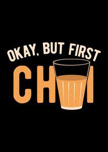 Funny Chai
