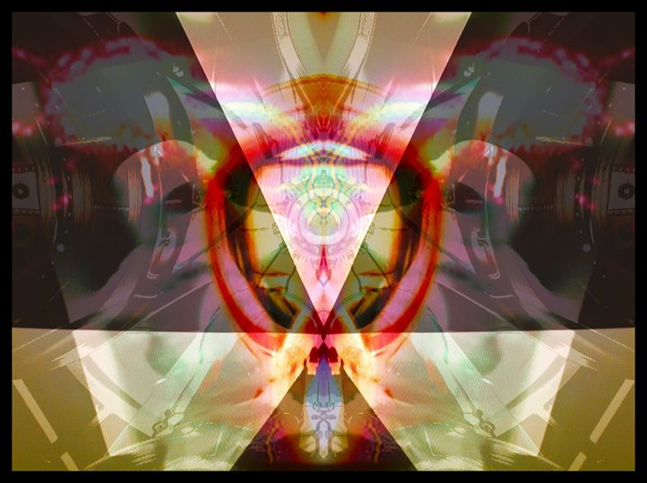 Ghost Machine - Rob Stephenson