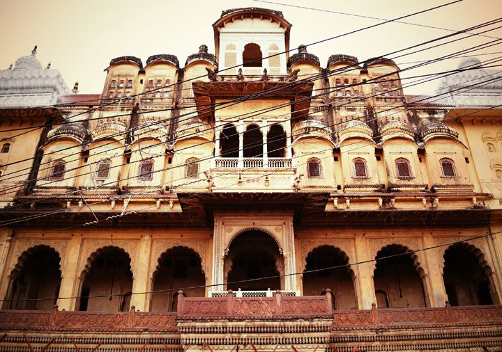 Palace - Rajat Shukla Photography
