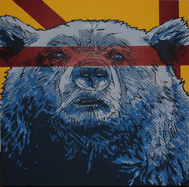 Bear Necessity - Trevor Phillips