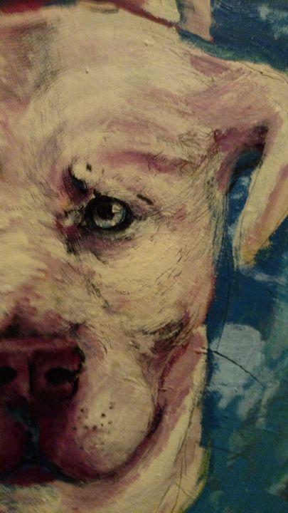 Soulful eye - Circle @ Arts