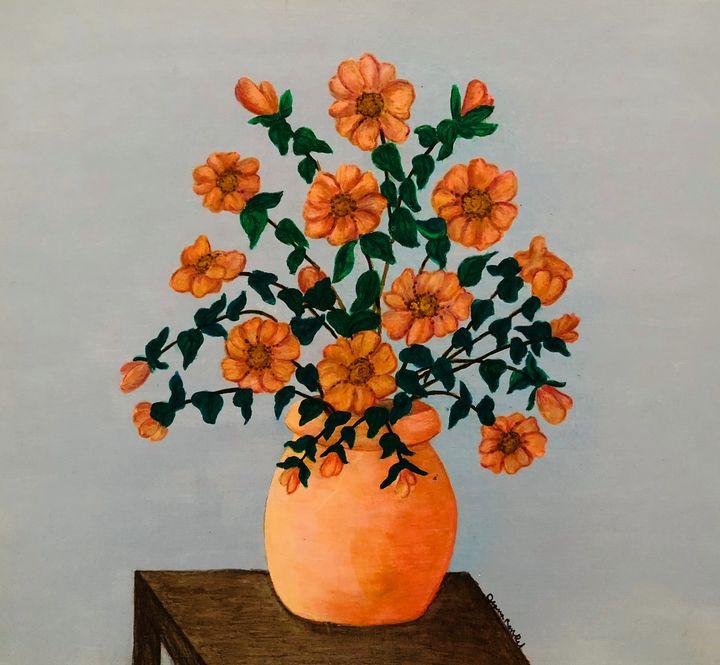 Flowers - Diana Renkel