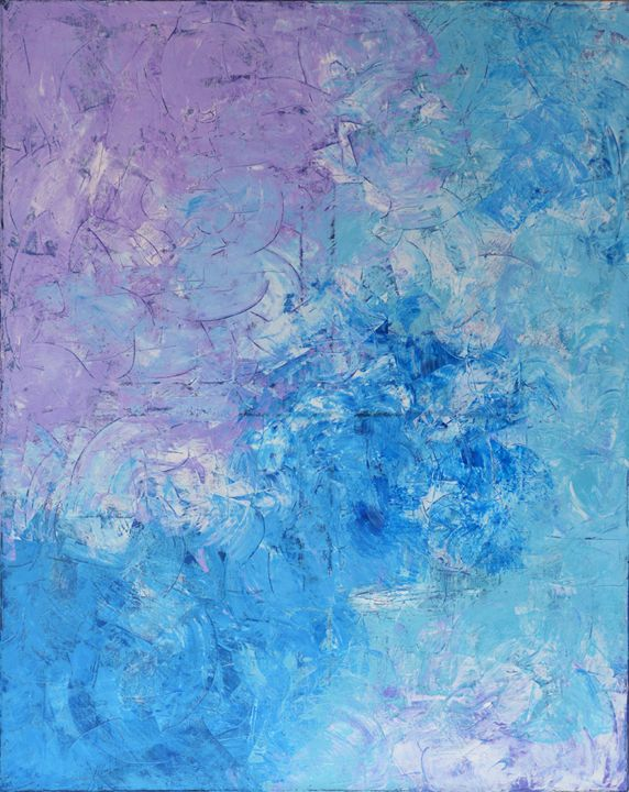 Color Impression Winter - Dianke Daffe