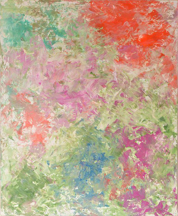 Color Impression Summer - Dianke Daffe