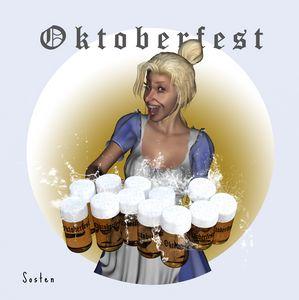 Oktoberfest - Art'Opion