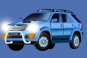 fortuner - Rinto Francis