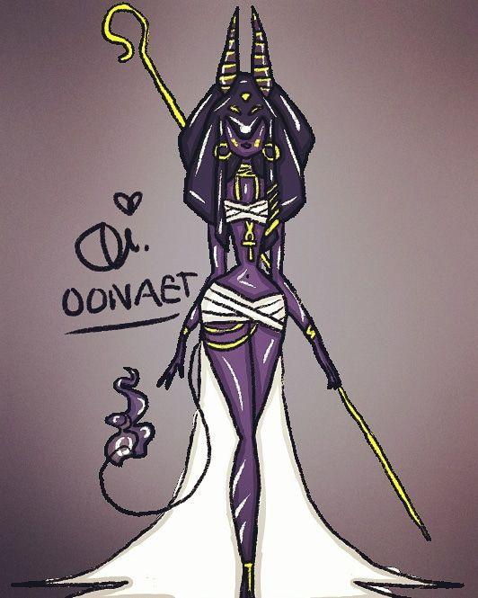 Im a goddess - O.L ❤️