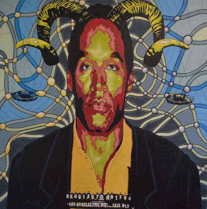 O.J. - Barreiro's Art